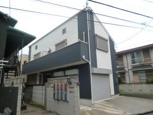 2010年11月 マーベラス練馬・関町東AP