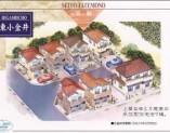 2002年4月小金井東町3期全8棟