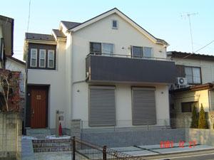 2007年1月 国分寺東戸倉1期